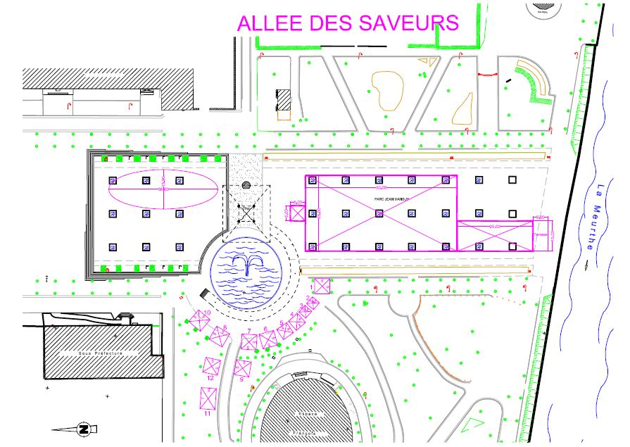 allee saveurs